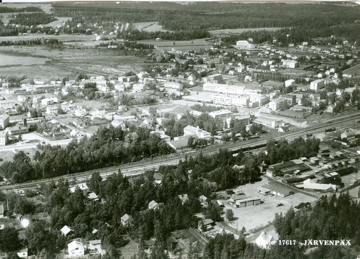 Kauppala 1960