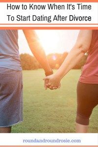 Dating after divorce: 15 tips to make it easier - TODAYcom