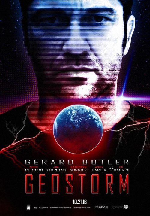 Watch Geostorm (2017) Full Movie HD Free Download