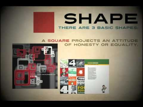 Great Video Resource For Elements Of Design From Daytonkgraphics Via YouTube
