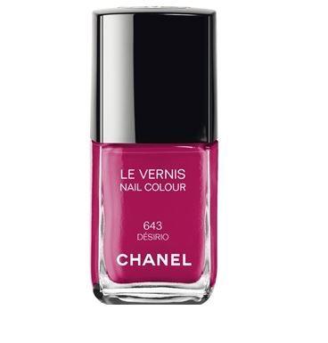 Smalti Chanel primavera estate 2015: arrivano 3 nuove Nuance femminili da Sogno Smalti Chanel primavera estate 2015 desirio
