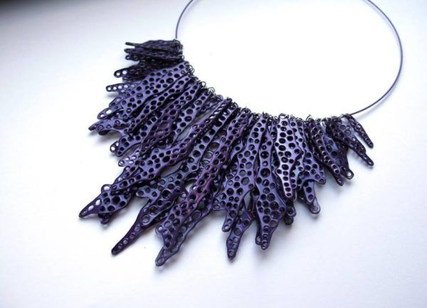 Blooming Jewels - Recycled Plastic Bottles into Amazing Jewelry Recycled Plastic Upcycled Jewelry Ideas