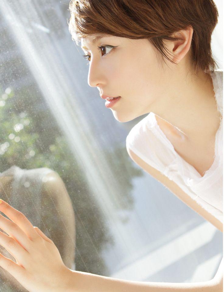 長澤まさみ / Masami Nagasawa