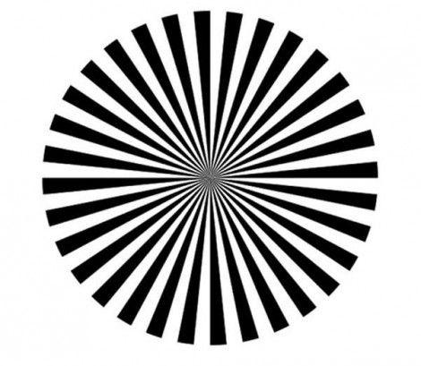 Αυτή η οπτική ψευδαίσθηση δείχνει τα εγκεφαλικά σας κύματα - Guests Editors - LiFO