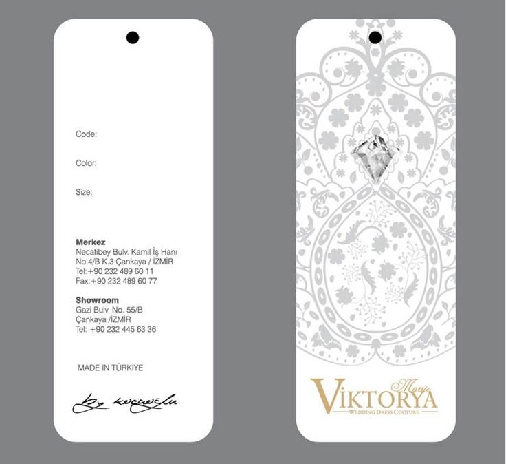 Masaüstü Reklamcılık - Etiket Tasarımı