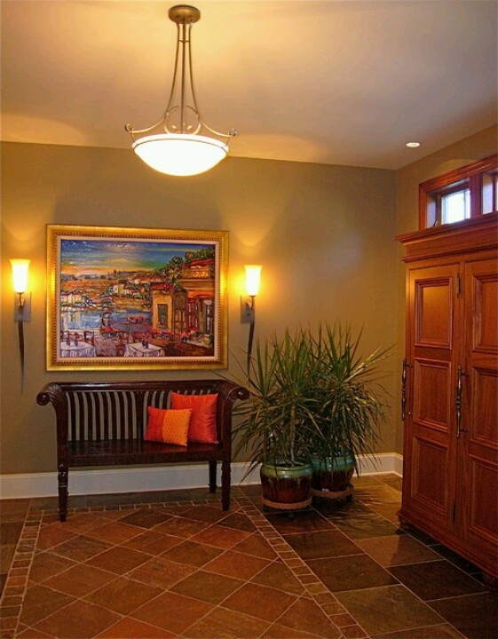 Foyer Tile Zoo : Best images about entryway tile on pinterest