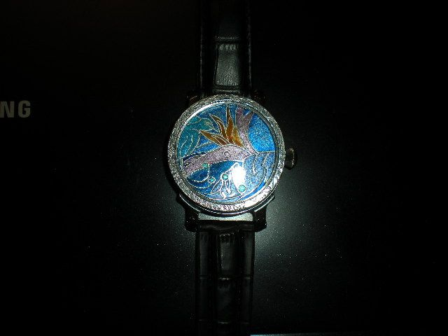 Enamel cloisonne. ( dial watch, icon, etc....) 8c86fa54f721dd3106b29ad18d4cfddf