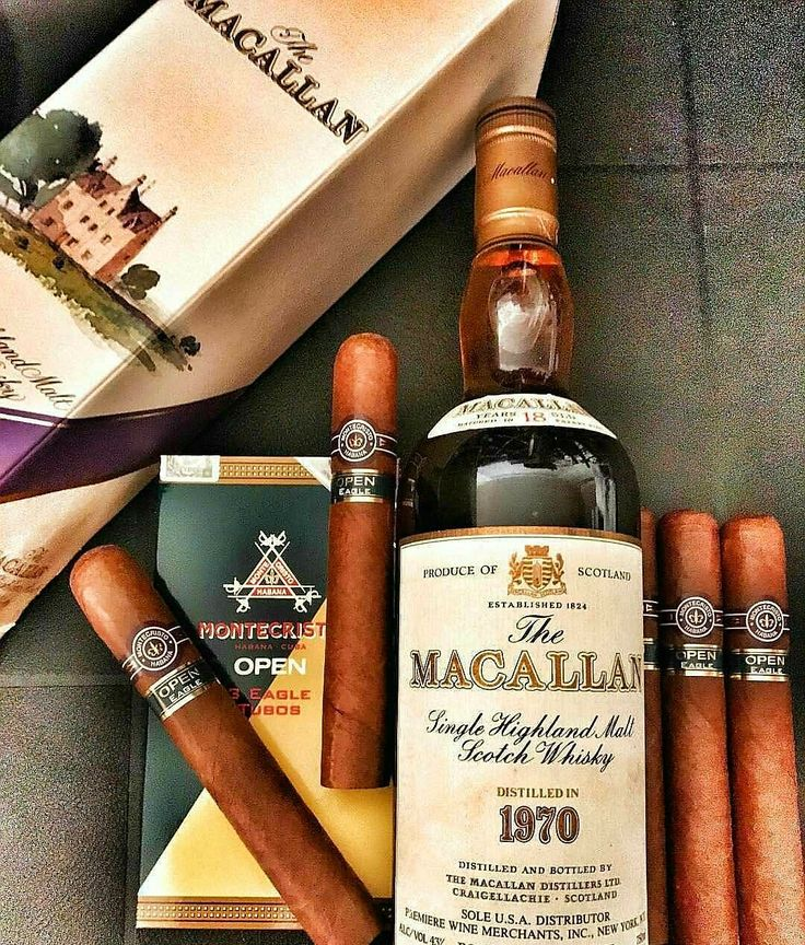 38 best Cigars & Drinks images on Pinterest | Getränke, Zigarren und ...