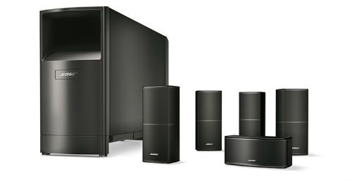 Bose AM-10 V Home Theater Speaker System- Black A New Look For Home Theater: Direct/Reflecting speakers have always provided powerful sound from a small design. And now weve made them even better, with a slimmer profile and precisely angled drivers http://www.MightGet.com/february-2017-1/bose-am-10-v-home-theater-speaker-system-black.asp