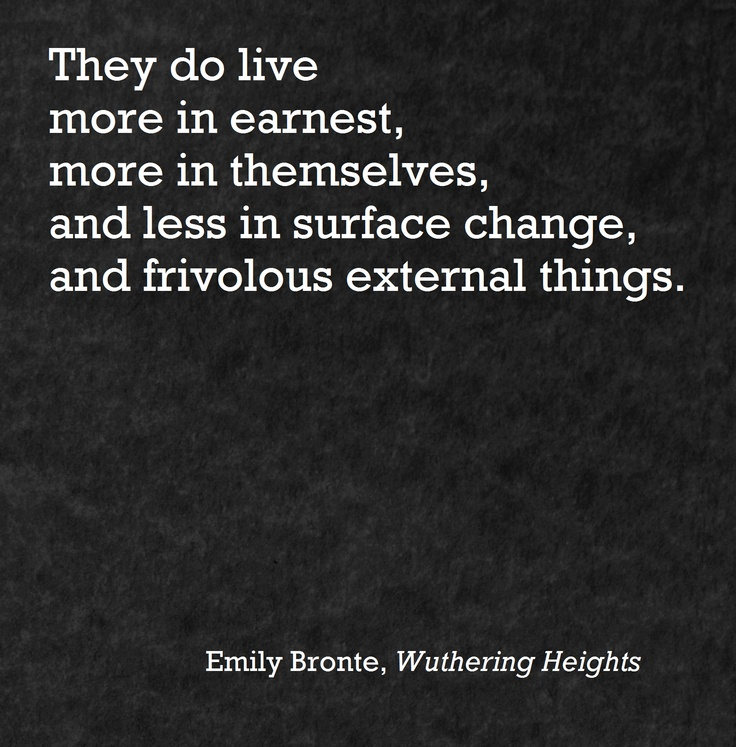 wuthering heights by charlotte bronte essay Burns and miss temple, essay on jane eyre by charlotte bronte acquires restraint and has three children, carlo  wuthering heights setting is wild,.
