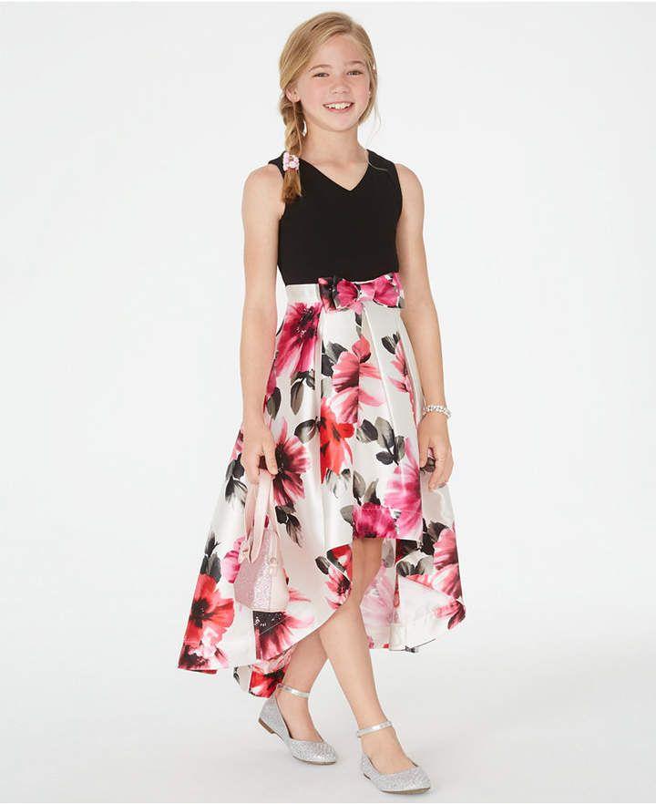 47++ Hi low dress for kids ideas in 2021