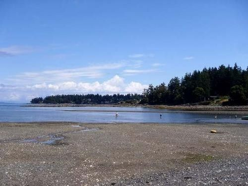 Nanoose Bay Vacation Rental - VRBO 408871 - 3 BR Vancouver Island House in Canada, Acacia House- Located Steps to Beautiful Wall Beach