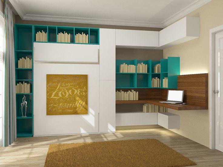 #macitler #modoko #masko #adana #mobilya #marka #genç odası #young room #design #designer #tasarım #proje