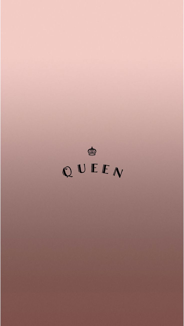 Rilakkuma iphone wallpaper tumblr - Rose Gold Queen Iphone Wallpaper By Evaland