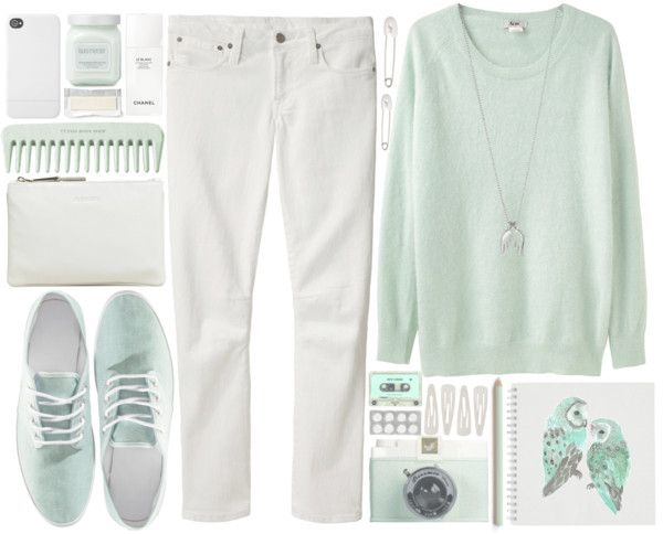 """""""sweet freshness"""" by voguefashion-227 on Polyvore"""