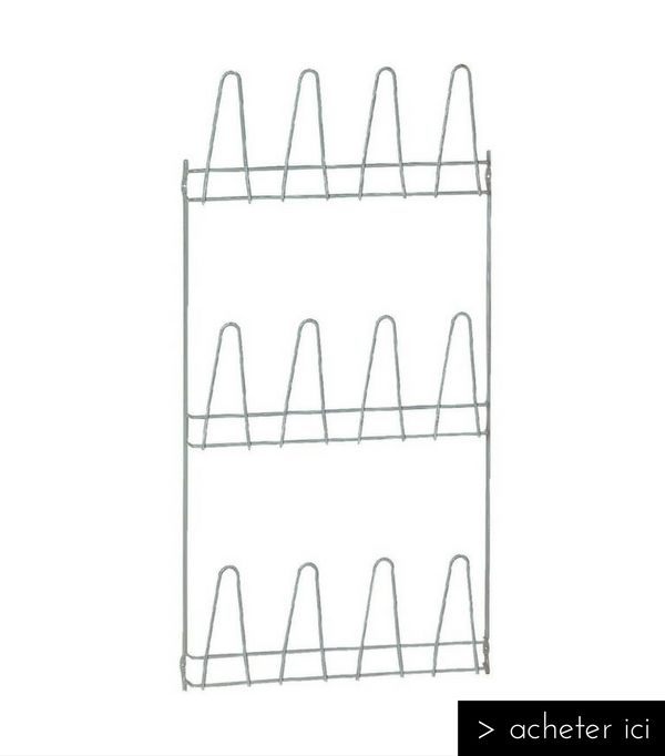 17 best Meubles customisés images on Pinterest Painted furniture - fixation porte de placard