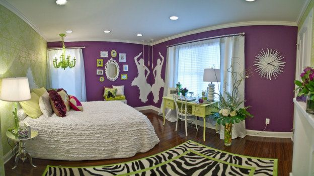 Extreme Makeover Home Edition Baby Rooms
