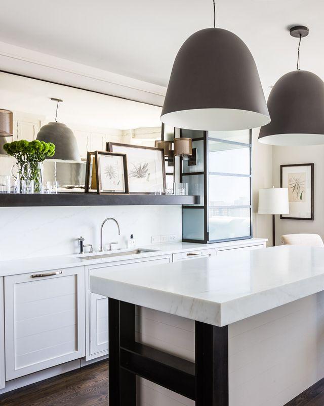 Marcus Design Photographer Q A Alyssa Rosenheck Design By Chad James Group Kitchens
