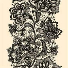 Résultat d'images pour lace garter tattoo designs