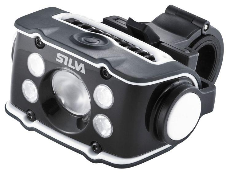 Silva Stirnlampe  Singletrack