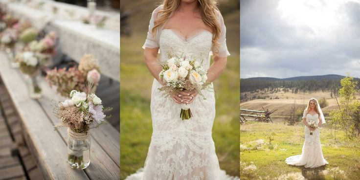 Ranch Wedding Photography