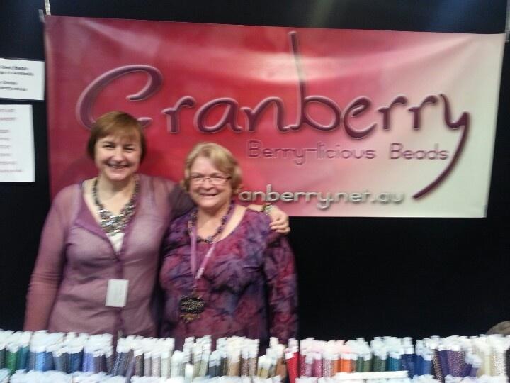 Melbourne bead and gem show 2013
