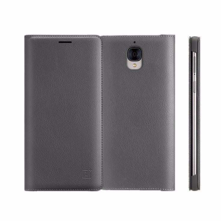 HC61 A OnePlus 3 Case OnePlus Három Flip bőr hátlap Oneplus3 Telefon Fundas Hall kapcsoló Alvás funkció + Card Slot-in Telefon táskák és tokok származó telefonok és távközlési on Aliexpress.com   Alibaba Group
