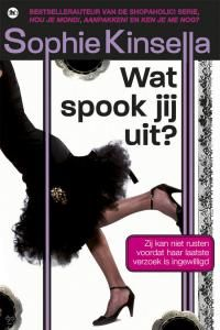 Wat spook jij uit? by Sophie Kinsella - read or download the free ebook online now from ePub Bud!