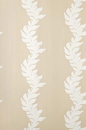 Acanthus BP 2705 - Wallpaper Patterns - Farrow & Ball