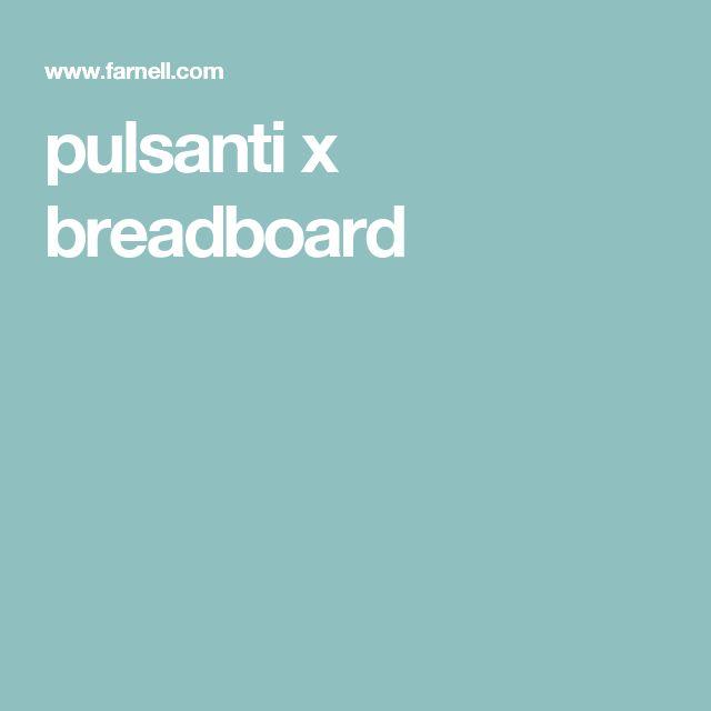 pulsanti x breadboard