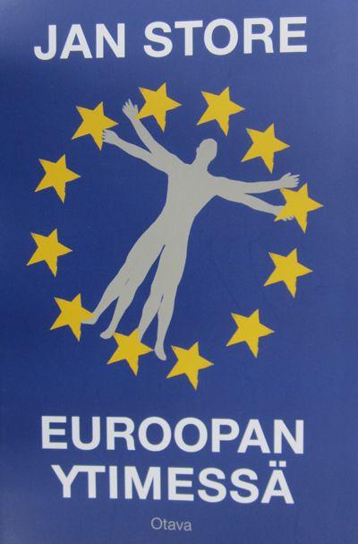 Euroopan ytimessä: 20 vuotta myötä- ja vastamäessä