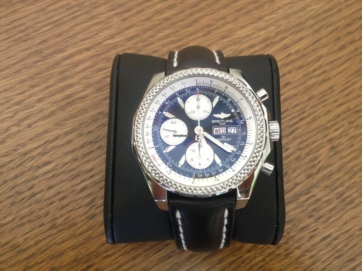 Breitling for Bentley GT for $ 4,215 for sale from a Private seller on Chrono24