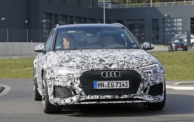 The current in Audi's long line of super-quick RS4 models has actually been spotted screening prior to it breaks cover at the 2017 Geneva Motor Show in September. The greatest news for this Mercedes-AMG C63 rival is that it's expected to drop the old car's V8 in favour of a...