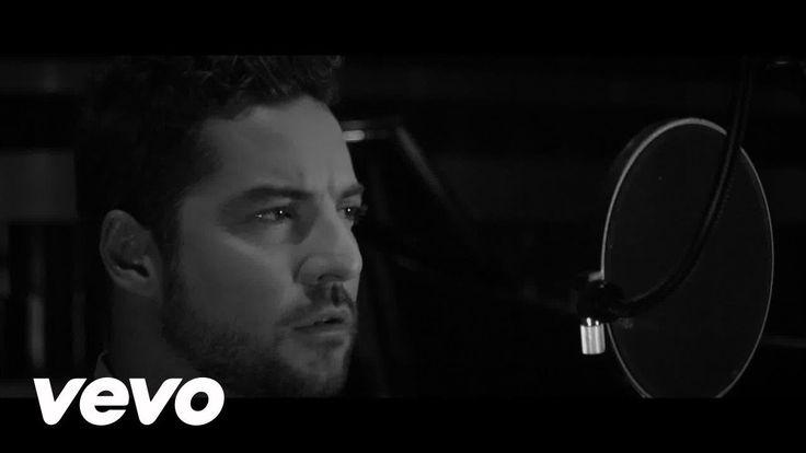 David Bisbal - Corazón Que Miente - YouTube