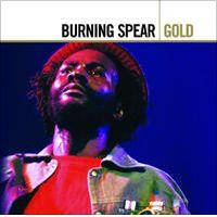 Gold: Burning Spear by Burning Spear