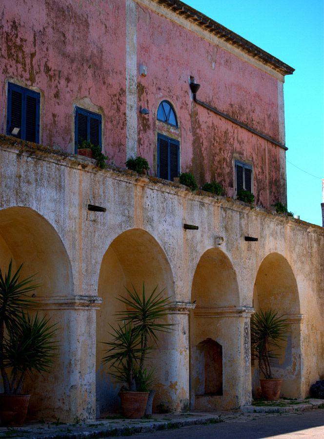 Masseria Brusca, Nardò, Lecce