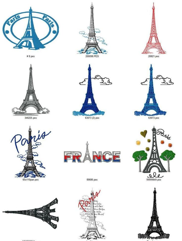 Embroideryfreecandy: embroidery paris