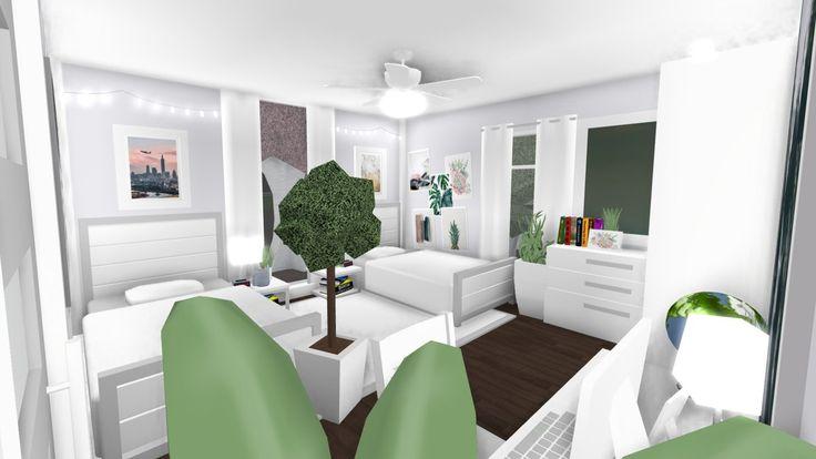 Bloxburg Builds (@BloxburgBuilds) | Twitter | House rooms ...