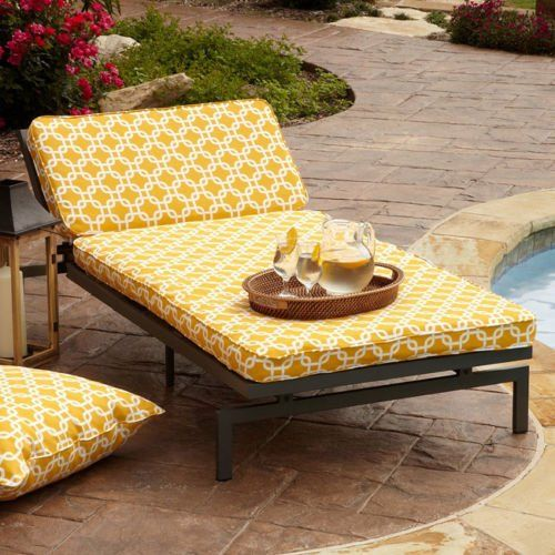1000 images about patio lawn garden products on for Alyssa outdoor chaise lounge