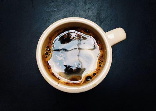 COFFEE + TOAST: A MIXTAPE