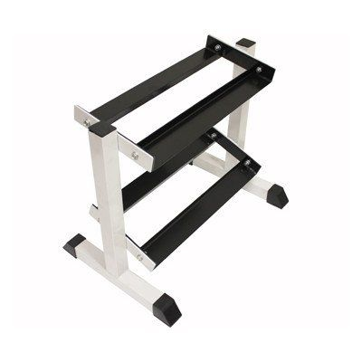 bestseller compact dumbbell rack 5049  weight racks
