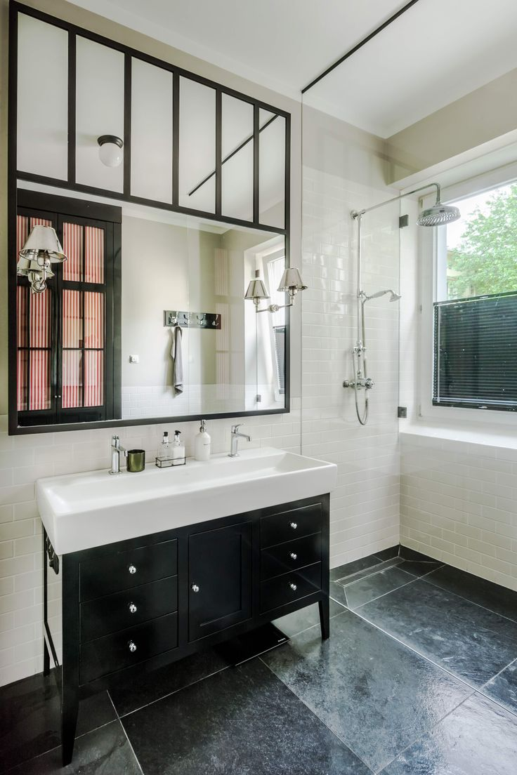 steel frame, mirror made to measure bathroom cupboard