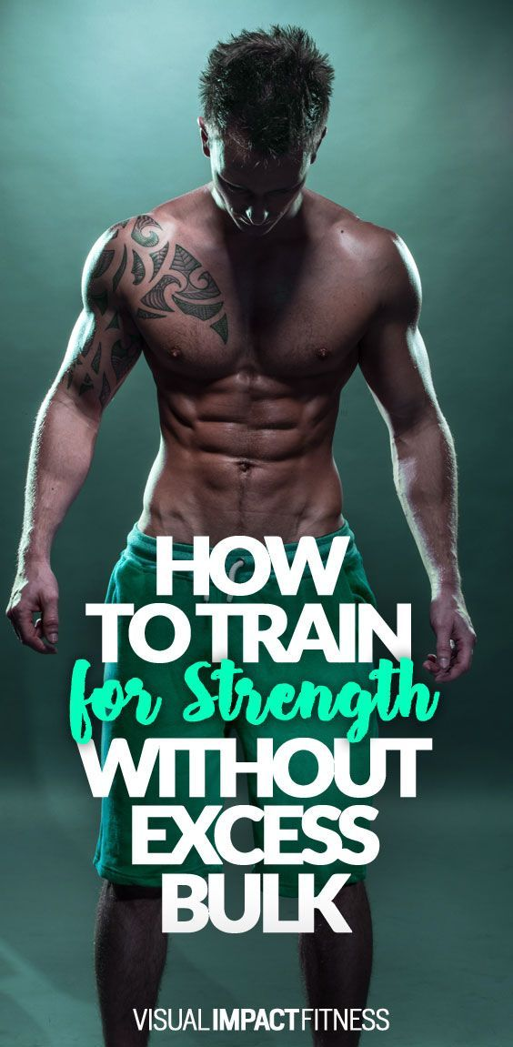 Here's is the exact workout routine that increases muscle definition without building muscle mass and bulk. https://www.musclesaurus.com/bodybuilding/