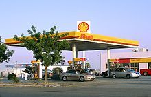 Royal Dutch Shell - Wikipedia, the free encyclopedia
