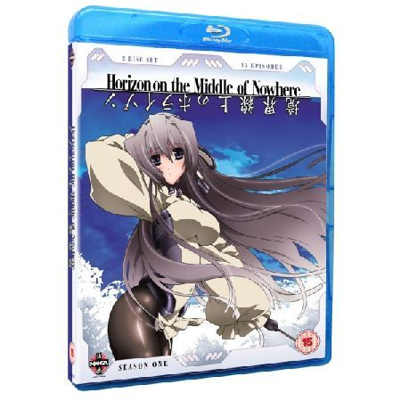 Horizon On The Middle Of Nowhere Season 1 Blu-ray Please note this is a region B Blu-Ray and will require a region B or region free blu-ray player in order to play When humans came down from the sky they brought with them the Testament the guide to t http://www.MightGet.com/march-2017-2/horizon-on-the-middle-of-nowhere-season-1-blu-ray.asp