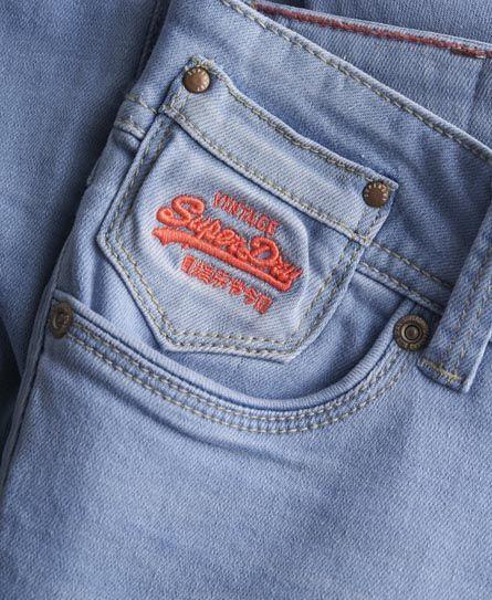 Superdry Cigarette Slim Jeans