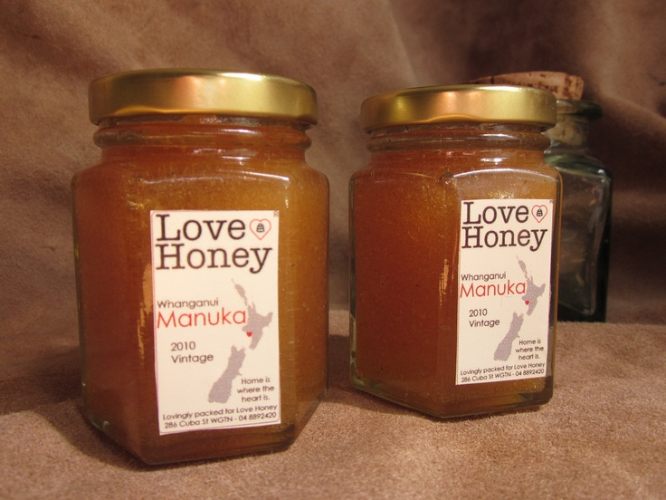 Single Origin,Vintage Manuka | Love Honey New Zealand