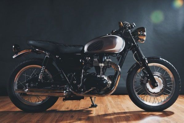 11 of the Most Beautiful Motorcycles We've Seen This Year: Tech & Gear