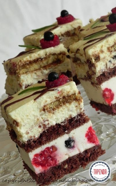 205 best polish sweets and bakes images on pinterest polish owocowy wieowiec polish recipespolish dessertscake forumfinder Image collections