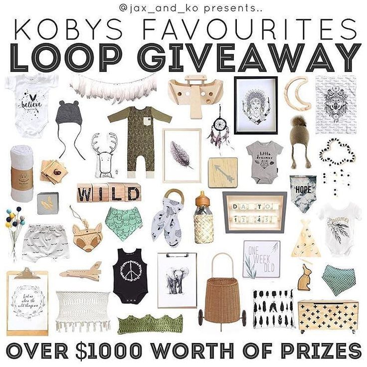 Don't forget to enter this amazing giveaway! $1000 of prizes to be one by one lucky winner! See previous post to enter!